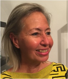 Elisabeth Fogh
